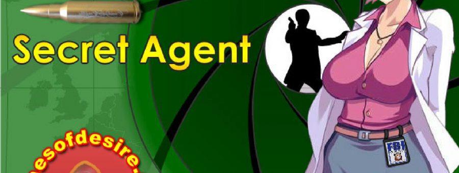 Meet'N'Fuck: Secret Agent