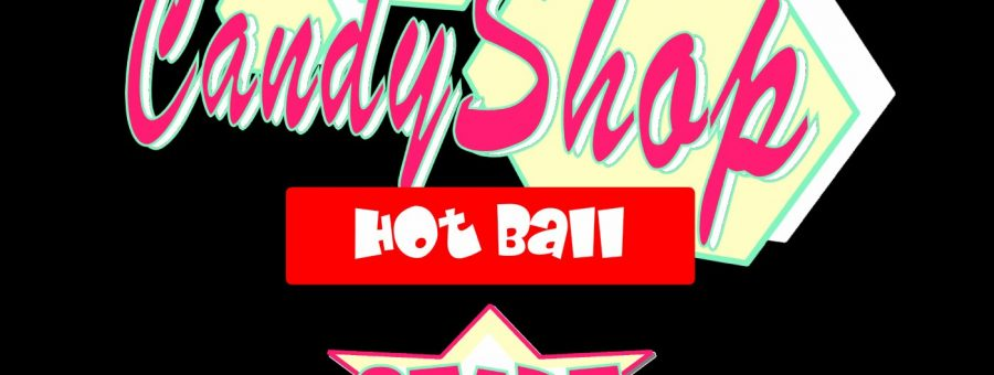 Candy Shop – Hot Ball